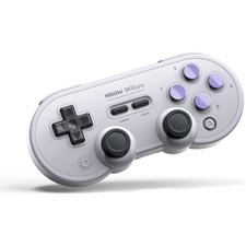 8BitDo SN30 Pro Bluetooth GamePad (SN Edition)