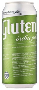 Untapped Trading Glutenberg India Pale Ale 1892ml