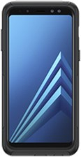 OtterBox Galaxy A8 (2018) Commuter Series Case