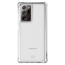 ITSKINS Galaxy Note20 Ultra Hybrid Clear Case