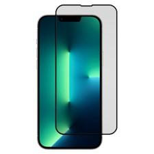 Gadget Guard - Black Ice Flex Ultrashock Antimicrobial Screen Protector -  iPhone 13 / iPhone 13 Pro