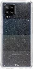 Case-Mate Case-mate - Sheer Crystal Case - Samsung Galaxy A42 5G