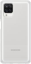 Samsung - Galaxy A12 Soft Clear Cover