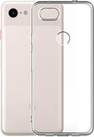 Blu Element Pixel 3a XL DropZone Clear Rugged Case