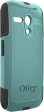 OtterBox Motorola G Commuter Case - Steel