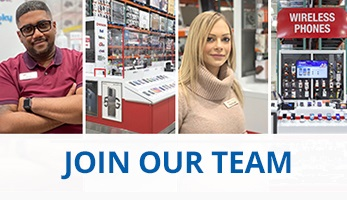 We're hiring! View the latest opportunities