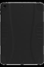 VZW Rugged Apple iPad 10.2 Tablet Case Black