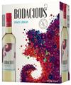 Arterra Wines Canada Bodacious Pinot Grigio 4000ml