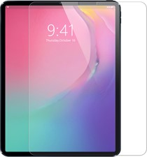 Blu Element iPad Pro 12.9 (2018) Tempered Glass Screen Protector