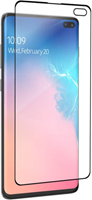 Zagg Galaxy S10+ InvisibleShield GlassFusion VisionGuard Hybrid Glass Screen Protector