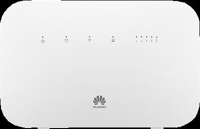 TELUS High Speed Internet with SmartHub