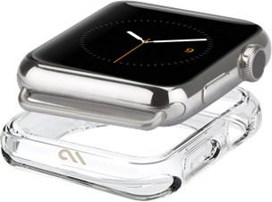 Case-Mate Apple Watch Naked Tough Bumper 38-40mm