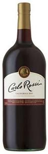 E & J Gallo Carlo Rossi California Red 1500ml