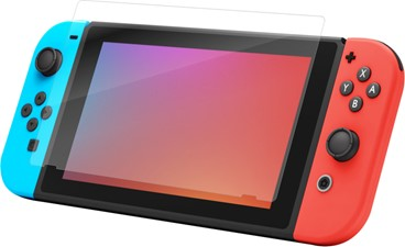 Invisibleshield ZAGG - Nintendo Switch InvisibleShield Glass Elite+ Glass Screen Protector