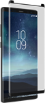Zagg Galaxy Note8 Invisibleshield Glass Curved Screen Protector