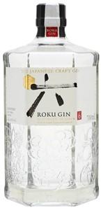 Beam Suntory Roku Gin 750ml