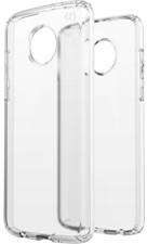 Speck Motorola Moto Z4 Presidio Stay Clear Case