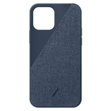 Native Union Clic Canvas Case For Apple Iphone 12 Mini