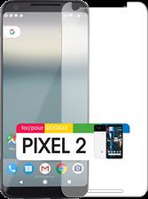 Cellet Google Pixel 2 Premium Tempered Glass Screen Protector