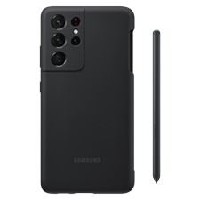 Samsung Silicone Case With S