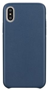 Blu Element iPhone X Velvet Touch Case