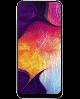 Samsung Galaxy A50 64GB Tbaytel Certified Pre-Owned
