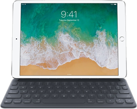 Apple iPad Pro 10.5 Smart Keyboard (US-English)