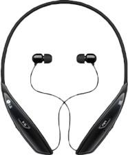 LG Tone Ultra II Bluetooth Headset