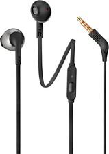 JBL T Series T205 In Ear Wired Headphones