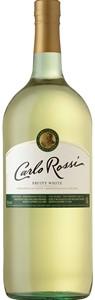 E & J Gallo Carlo Rossi Fruity White 1500ml