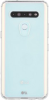 Case-Mate LG K61 Clear Tough Case