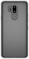 Speck LG G7 ThinQ Presidio Clear Case