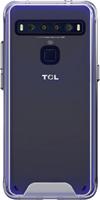 Blu Element - TCL 10 Lite DropZone Clear Case