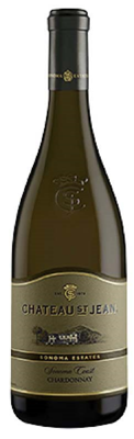 Mark Anthony Group Chateau St Jean Sonoma Chardonnay 750ml