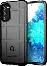 Galaxy S20 FE Base Armor Tech Case