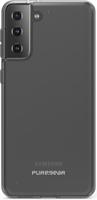 Galaxy S21+ 5G PureGear Clear Slim Shell Case w/Anti-Yellowing Coating