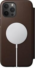 Nomad - iPhone 12 Pro Max MagSafe Leather Folio Case