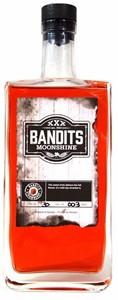 Bandits Distilling Bandits Strawberry Moonshine 750ml