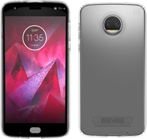 Speck Moto Z2 Force Presidio Case
