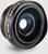 Black Eye Wide G4 Lens