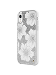 Kate Spade Clear Crystal Case iPhone XR