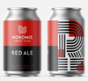 Nokomis Craft Ales Nokomis Red Ale 1420ml