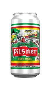 Big Rock Brewery 6C Pc Pilsner 2130ml