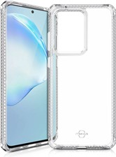 ITSKINS Galaxy S20 Ultra Hybrid Clear Case