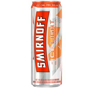 Diageo Canada Smirnoff Ice Light Blood Orange & Soda 1420ml
