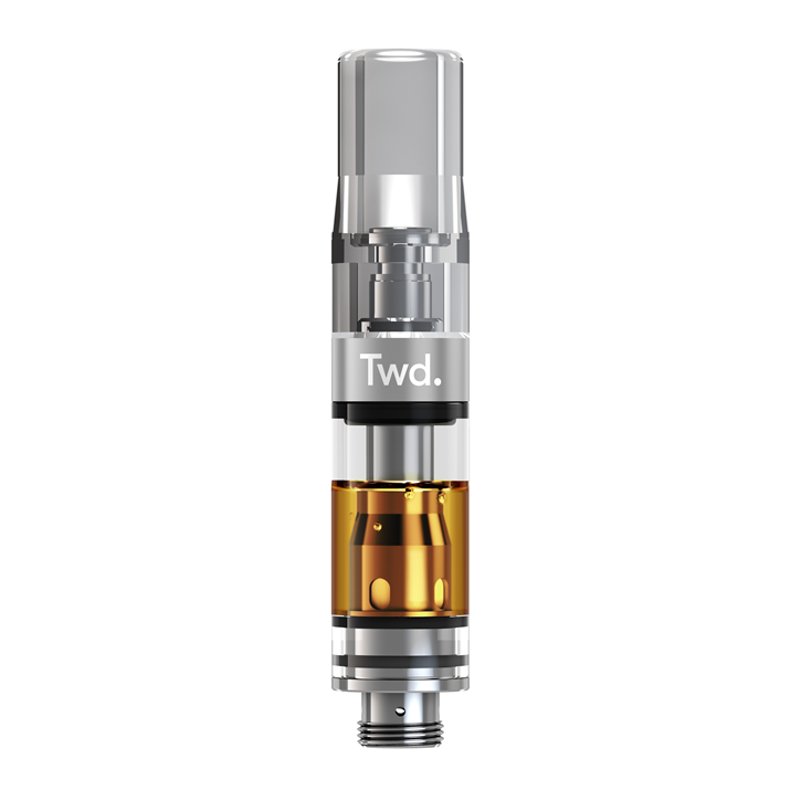 Twd Sativa - Twd. - 510 Cartridge