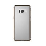 XQISIT Galaxy S8 iPlate Odet Case