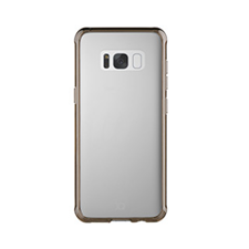 XQISIT Galaxy S8 iPlate Odet Case