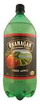 Mike's Beverage Company 1B Okanagan Crisp Apple Cider 2000ml