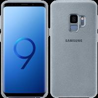 Samsung Galaxy S9 Alcantara Cover